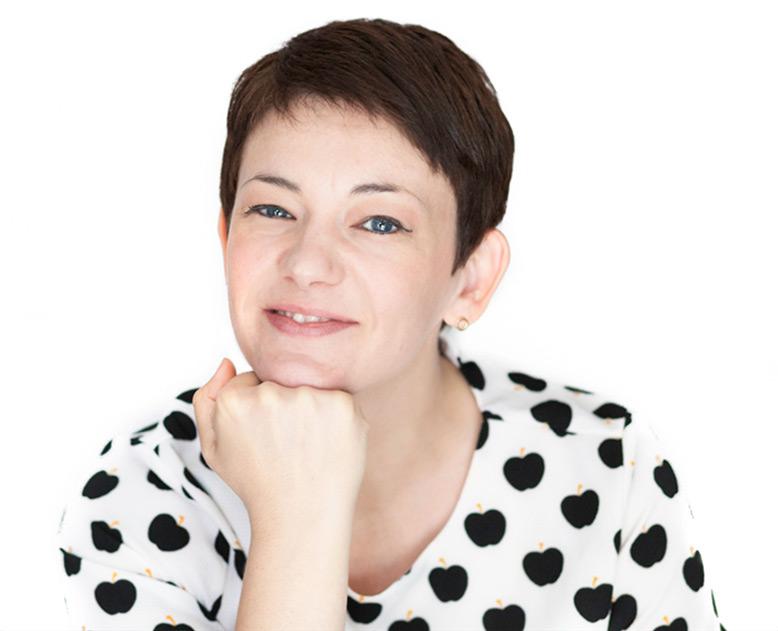 Katharine Marr
