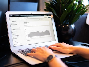website statistics and analytics